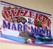 Pizzeria Mere e Monti