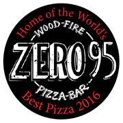 Zero 95 Pizza Bar