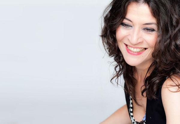 Maria Pia De Vito