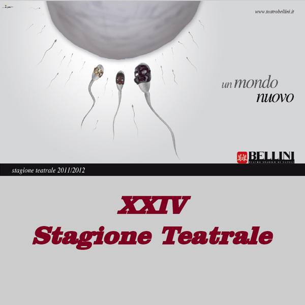 Stagione 2011/2012 del Teatro Bellini di Napoli