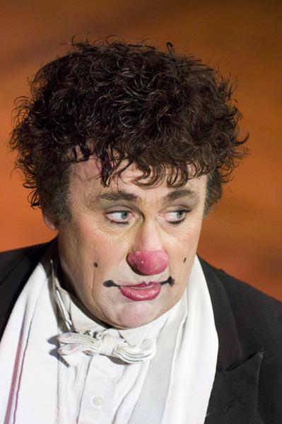 David Larible (il Clown dei Clown)