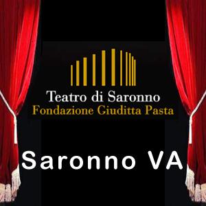 Teatro di Saronno - Fondazione Giuditta Pasta