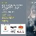 """""""Tu che sussurri alla mia anima"""" di una scrittrice toscana venuta a presentare il suo primo romanzo a Napoli. -  - Fotografia inserita il giorno 06-12-2019 alle ore 09:50:56 da renatoaiello"""