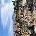 -Ai piedi del Vesuvio - <i>Didascalia della Fotografia:</i><br><b>-Ai piedi del Vesuvio</b><br>-Turisti agli scavi di Ercolano - Fotografia inserita il giorno 15-12-2019 alle ore 15:04:31 da vesuvioartnatura