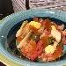 -Caponata di bottarga con carciofi, lupini, olive e pomodori del campo - - - Fotografia inserita il giorno 08-12-2019 alle ore 04:31:08 da pasqualefranzese