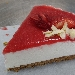 -Cheesecake alle fragole