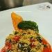 -Cous cous alla curcuma vegetariano - - - Fotografia inserita il giorno 14-07-2020 alle ore 07:36:15 da pasqualefranzese