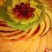 -Crostata di Frutta 5 - -Crostata di Frutta  - Fotografia inserita il giorno 14-09-2019 alle ore 22:33:01 da nicolarosato