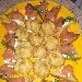 -Crostini e Bignè con Robiola, Rucola e Salmone Affumicato - -Crostini e Bignè con Robiola, Rucola e Salmone Affumicato - Fotografia inserita il giorno 14-09-2019 alle ore 22:38:13 da nicolarosato