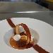 -Dessert al piatto con cialda croccante  - - - Fotografia inserita il giorno 27-02-2021 alle ore 16:50:23 da pasqualefranzese