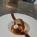 -Dessert al piatto con cialda croccante - - - Fotografia inserita il giorno 27-02-2021 alle ore 16:50:34 da pasqualefranzese