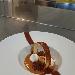 -Dessert al piatto con cialda croccante - - - Fotografia inserita il giorno 27-02-2021 alle ore 16:50:56 da pasqualefranzese