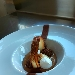 -Dessert al piatto con cialda croccante - - - Fotografia inserita il giorno 27-02-2021 alle ore 16:51:10 da pasqualefranzese