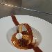 -Dessert al piatto con cialda croccante - - - Fotografia inserita il giorno 27-02-2021 alle ore 16:51:22 da pasqualefranzese