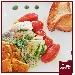-Filetto di pesce fresco con patate alla paprica, pomodoro caramellato e vellutata di basilico  - -2 - Fotografia inserita il giorno 27-01-2020 alle ore 12:47:32 da locandadapeppe