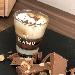 -Foto Caffè Kamo al torrone  - --Foto Caffè Kamo al torrone - Fotografia inserita il giorno 30-10-2020 alle ore 17:10:48 da nicolarivieccio