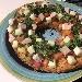 -Fresella gourmet con fiore sardo e maialetto in cbt