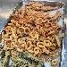 -Fritto misto di pesce alla sarda - - - Fotografia inserita il giorno 22-03-2019 alle ore 19:26:46 da pasqualefranzese