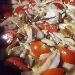 -Funghi porcini spadellati con pomodorini - - - Fotografia inserita il giorno 10-12-2019 alle ore 06:13:57 da pasqualefranzese