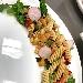 -Fusilli ai 5 cereali con macedonia di verdure - - - Fotografia inserita il giorno 03-07-2020 alle ore 12:15:06 da pasqualefranzese