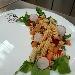 -Fusilli ai 5 cereali con macedonia di verdure - - - Fotografia inserita il giorno 03-07-2020 alle ore 12:16:02 da pasqualefranzese