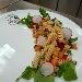 -Fusilli ai 5 cereali con macedonia di verdure - - - Fotografia inserita il giorno 03-07-2020 alle ore 12:21:24 da pasqualefranzese
