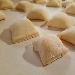 -Gnocchi di patate ripieni  - - - Fotografia inserita il giorno 05-04-2020 alle ore 19:10:31 da pasqualefranzese