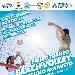 """""""Illuminiamo il Volley"""", sul lungomare di Napoli un evento sportivo per grandi e piccini il 28 aprile lungo via Caracciolo   - La mission è promozionare lo sport come alternativa alla strada   - Fotografia inserita il giorno 18-04-2019 alle ore 17:10:33 da renatoaiello"""