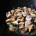 -Linguine con cozze sarde - - - Fotografia inserita il giorno 20-08-2019 alle ore 02:48:21 da pasqualefranzese
