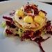 -Millefoglie di piadina con insalata capricciosa e maionese - - - Fotografia inserita il giorno 22-02-2020 alle ore 06:58:55 da pasqualefranzese