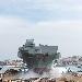 -Nave Trieste appena varata - -Nave Trieste appena varata - Fotografia inserita il giorno 25-05-2019 alle ore 17:23:05 da nicolarivieccio