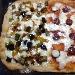-Ortolana e nduja con salame piccante - -Pizza all
