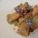 -Paccheri freschi con polpo patate e crema d