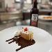 -Pancake con crema e salsa al cioccolato - - - Fotografia inserita il giorno 14-12-2019 alle ore 07:29:10 da pasqualefranzese