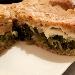 -Pizza di scarole con farina mix - - - Fotografia inserita il giorno 30-03-2020 alle ore 08:24:01 da pasqualefranzese