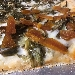 -Pizza in teglia con carciofo sardo e bottarga - - - Fotografia inserita il giorno 15-12-2019 alle ore 17:52:08 da pasqualefranzese
