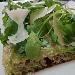 -Pizza integrale bianca con rucola e grana - - - Fotografia inserita il giorno 26-05-2019 alle ore 19:34:33 da pasqualefranzese