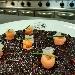 -Riso venere con salmone affumicato, mantecato con salsa ai quattro formaggi - - - Fotografia inserita il giorno 16-01-2021 alle ore 19:41:10 da pasqualefranzese