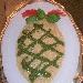 -Risotto al Salmone Affumicato Variegato al Pesto di Basilico