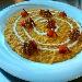-Risotto alla zucca con noci, bacon croccante e salsa al pecorino sardo - - - Fotografia inserita il giorno 24-11-2020 alle ore 15:59:51 da pasqualefranzese