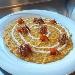 -Risotto alla zucca con noci, bacon croccante e salsa al pecorino sardo - - - Fotografia inserita il giorno 24-11-2020 alle ore 16:00:45 da pasqualefranzese