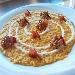 -Risotto alla zucca con noci, bacon croccante e salsa al pecorino sardo - - - Fotografia inserita il giorno 24-11-2020 alle ore 16:01:01 da pasqualefranzese