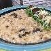 -Risotto con funghi misti e anguilla affumicata del sulcis - - - Fotografia inserita il giorno 12-12-2019 alle ore 05:03:02 da pasqualefranzese