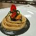 -Spaghettone quadrato con asparago di mare e cozze - - - Fotografia inserita il giorno 24-01-2021 alle ore 19:52:12 da pasqualefranzese