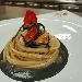 -Spaghettone quadrato con asparago di mare e cozze - - - Fotografia inserita il giorno 24-01-2021 alle ore 19:52:48 da pasqualefranzese