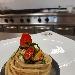 -Spaghettone quadrato con asparago di mare e cozze - - - Fotografia inserita il giorno 24-01-2021 alle ore 19:53:06 da pasqualefranzese