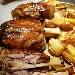-Stinco di maiale in cartoccio con patate - - - Fotografia inserita il giorno 20-10-2020 alle ore 06:25:51 da pasqualefranzese