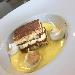 -Tiramisù con crema allo zabaglione salata e meringa fiammeggiata - - - Fotografia inserita il giorno 31-05-2020 alle ore 07:01:17 da pasqualefranzese