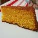 -Torta di carota (camilla) - - - Fotografia inserita il giorno 14-09-2021 alle ore 22:40:42 da pasqualefranzese