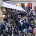 Vele gonfie e spiegate per la Rolex Capri Sailing Week  Gran finale in Piazzetta  con la consegna dei premi griffati Rolex.